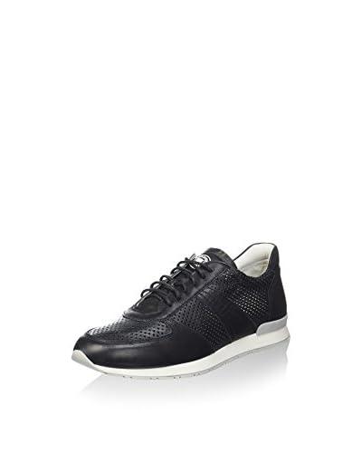 Florsheim Sneaker Thunder schwarz