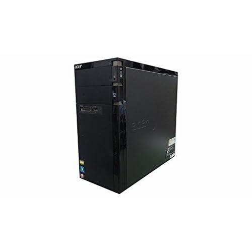 中古 デスクトップパソコンacer AM3920-H74F (607477);【単体】【Windows7 64bit搭載】【HDMI端子搭載】【Core i7搭載】【メモリー4GB搭載】【HDD2000GB搭載】【ハイパーマルチ (DL対応)搭載】【西川口店発】