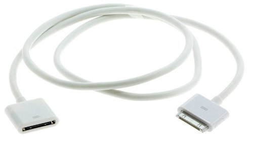 kitsound-dock-extender-for-iphone-3-3g-3gs-4-4s-ipod-and-ipad-2-3-white