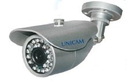 Unicam UC-DIS7OL2 700TVL IR Bullet CCTV Camera