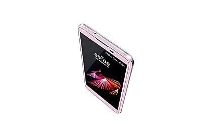 LG X Screen (K500i) Pink Gold