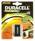 Duracell DR9700B - Camcorder Battery 7.4V 1640mAh