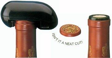 Wine Bottle Foil Cutter