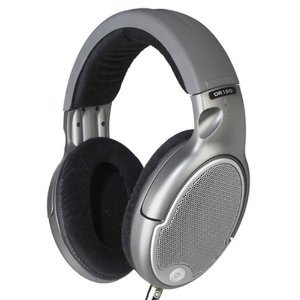 【並行輸入品】Goldring DR150 High Fidelity Stereo Headphone ヘッドフォン