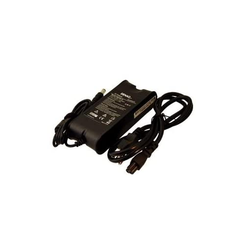 Dell Latitude D830 Notebook, Laptop Power Adapter  19.5V   3.34A (Replacement)