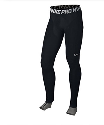 Nike Men's Pro Hyperrecovery Tight Black 812988-010 XL