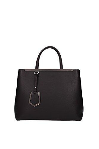 handtasche-fendi-damen-leder-dunkelbraun-8bh25000v9zf0p0u-braun-14x27x35-cmeu