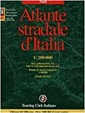Product icon of Atlante stradale d'Italia. Sud 1:200.000