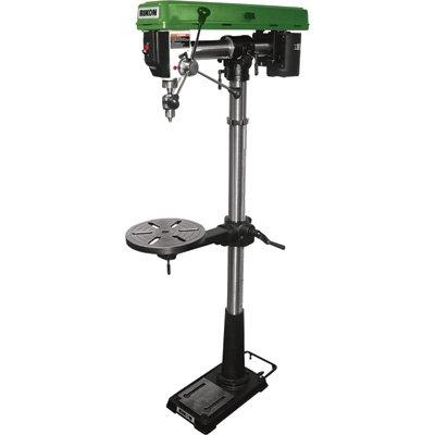 RIKON 30-251 Floor Radial Drill Press (Drill Press Radial compare prices)