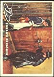 1958 Topps Zorro by Disney (Non-Sports) Card# 19 Zorros prisoner VGX Condition