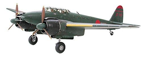 タミヤ 1/48 傑作機 No.93 1/48 中島 夜間戦闘機 月光11型甲 (J1N1-Sa) 61093
