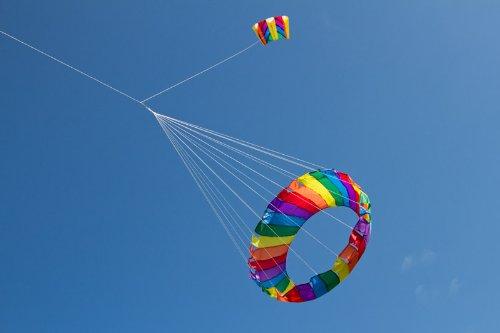 HQ Kites Line Laundry 2m Rainbow Generator