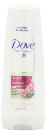 Dove Damage Therapy Revival Conditioner - 12 oz Conditioner