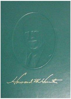 The Teachings of Howard W. Hunter [Church Employee Christmas Gift Edition], Howard W. Hunter
