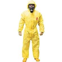 シゲマツ 使い捨て化学防護服 MC3000 M MC3000M
