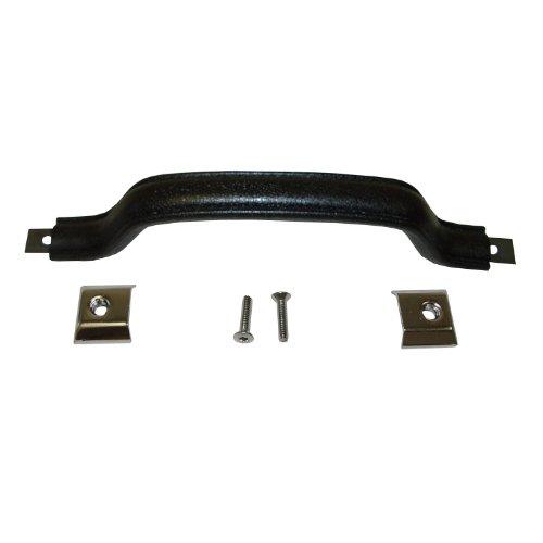 Omix-Ada 11816.01 Black Replacement Inner Door Handle Kit (Jeep Door Pull Handles compare prices)