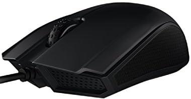 Razer Abyssus 2014両手用光学式 3ボタンゲーミングマウス 【正規保証品】 RZ01-01190100-R3A1