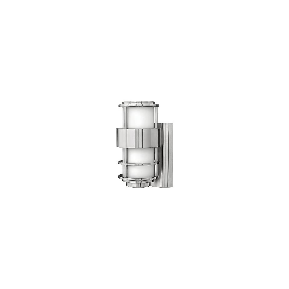 Saturn Outdoor Wall Sconce by Hinkley Lighting