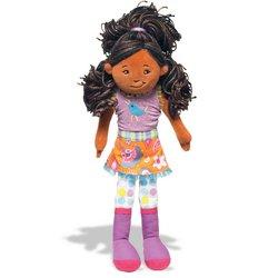Groovy Girls by Manhattan Toy: Vanessa Doll 13