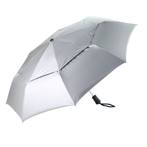 Titanium Travel Umbrella