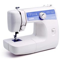 Brother Sewing Machine Model Ls-2125 from Brother