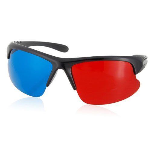 3d Glasses for Movie Tv Video & Home Audio NEW
