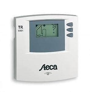Solarsteuerung Solarregler Steca TR 0301  BaumarktKundenbewertung und weitere Informationen