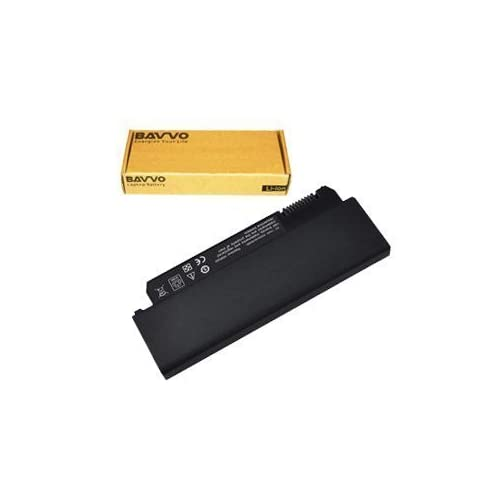 Bavvo Laptop Battery 4 cell compatible with DELL Inspiron Mini 9 Series 9n 910 Vostro A90 A90n, Replacement for D044H W953G 312 0831 451 10690