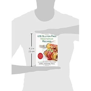 125 Gluten-Free Vegetaria Livre en Ligne - Telecharger Ebook