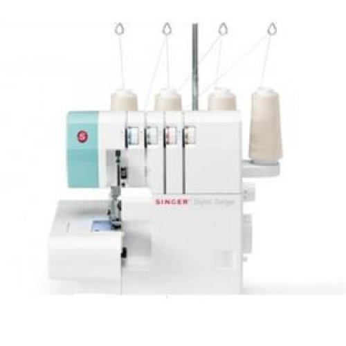 Singer Sewing Co #14Sh764.Cl Singer 14Sh764 Stylist Serger