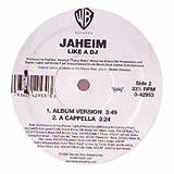 echange, troc Jaheim - Like a DJ