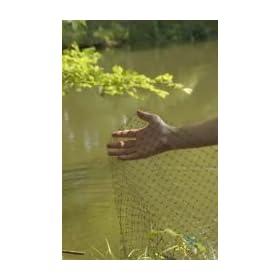 Dewitt PN1414 14' x 14' Deluxe Pond Netting