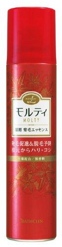 モウガL モルティ薬用育毛エッセンス 130g