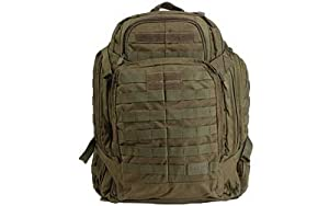 5.11 Tactical Rush 72 Backpack TOD Soft 23x15x8 58602 from AWM
