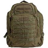 5.11 Tactical RUSH72 Backpack (Tac OD Green)