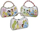 Disney Princess 8.5L Tin Scoop Tin Purse (Assorted)