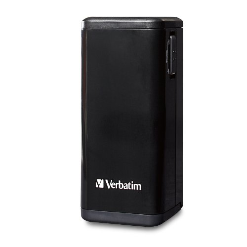 Verbatim AA Power Bank Charger 97928