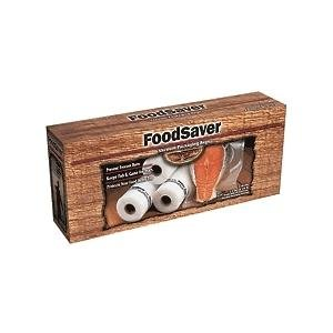 FoodSaver FSFSBF0626-000 2-pack Roll 11