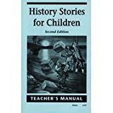 History Stories for Children - Teacher