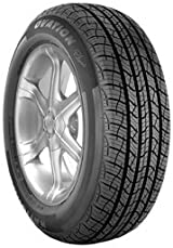 185/65R14 NATIONAL OVATION PLUS BW 86T 540AB (MADE BY COOPER)***SPECIAL***