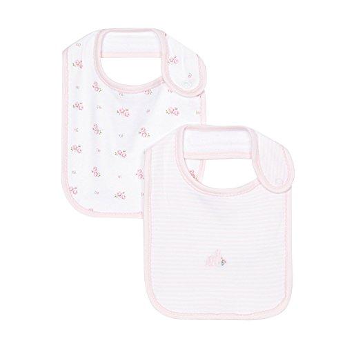 j-by-jasper-conran-kids-pack-of-two-baby-girls-floral-pink-bibs