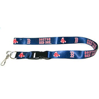 MLB Boston Red Sox Lanyard at Amazon.com
