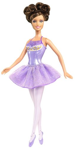 Barbie I Can Be Teresa Ballerina Doll