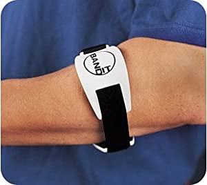 Band It Tennis Elbow Support | Elbow Support Brace