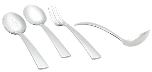 Ginkgo's Burton 4-Piece Hostess Set