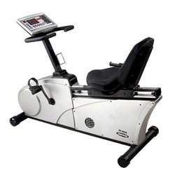 Hudson Fitness HEC-400R Recumbent Exercise Bike