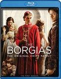 Cover art for  The Borgias: Season 1 [Blu-ray]
