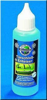 Türschloß-Enteiserspray 50ml-Flasche