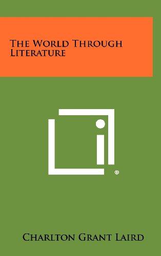 The World Through Literature