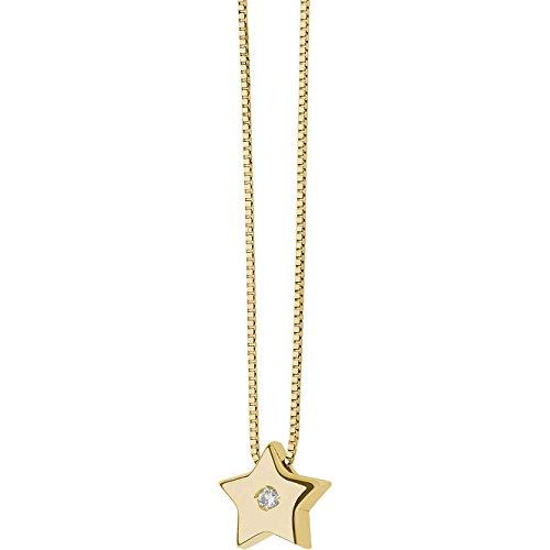 collana donna gioielli Comete Cerimony elegante cod. GLB 1265